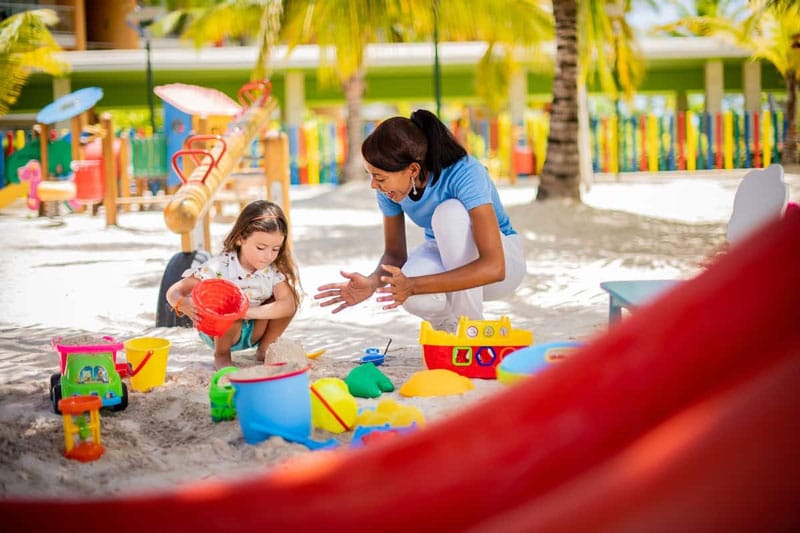 Barcelo Bavaro Palace - Best Family Resorts in Punta Cana, Dominican Republic