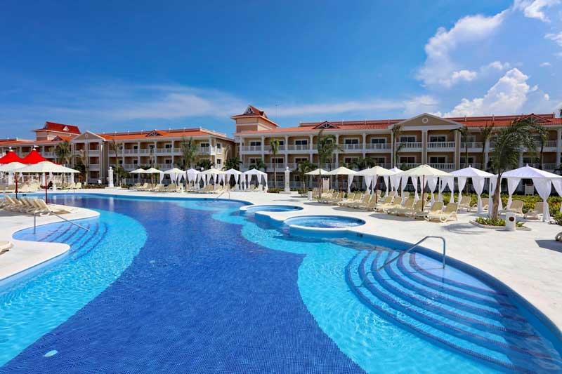 Pool - Bahia Principe Fantasia Punta Cana - Punta Cana, Dominican Republic