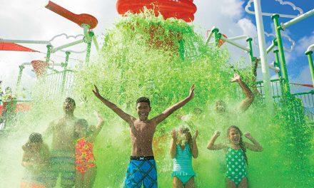 Nickelodeon Hotels & Resorts Punta Cana <BR>Punta Cana, Dominican Republic