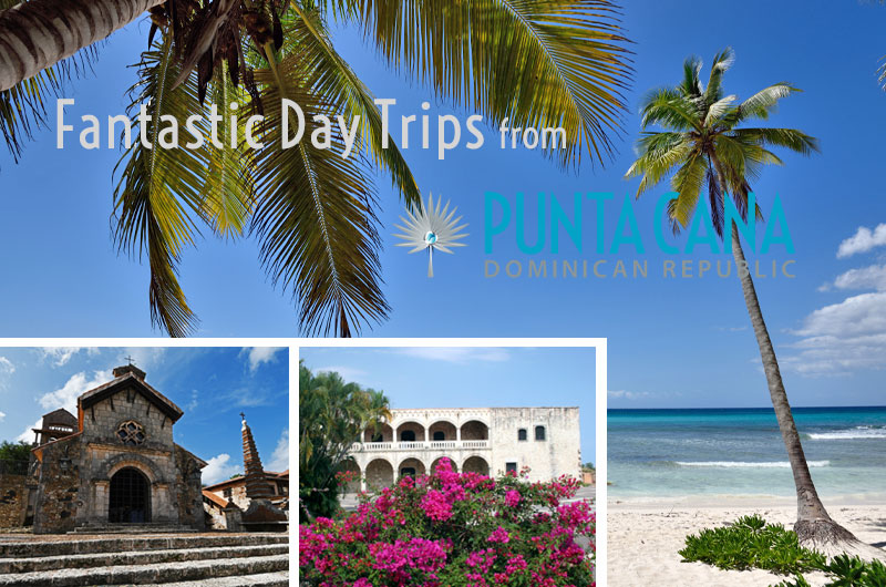 Punta Cana Day Trips - Dominican Republic