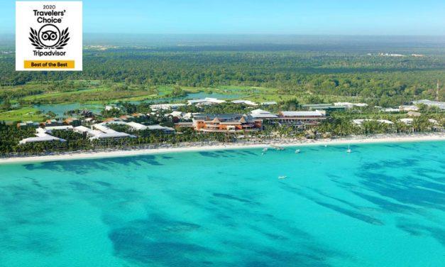 Barcelo Bavaro Palace <BR>Punta Cana, Dominican Republic
