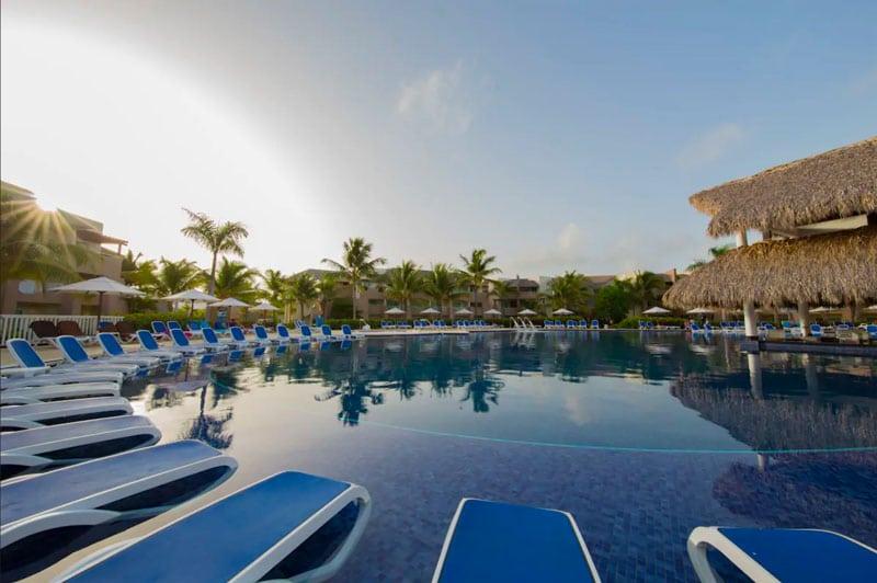 Royalton Splash Punta Cana Resort & Spa - Best Family Resorts in Punta Cana, Dominican Republic
