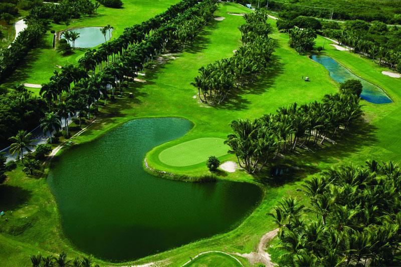 Catalonia Caribe Golf Club - Punta Cana, Dominican Republic