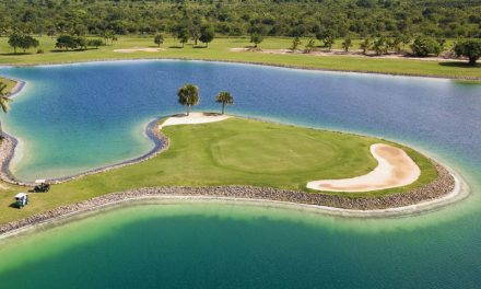 Catalonia Caribe Golf Club <BR>Punta Cana, Dominican Republic