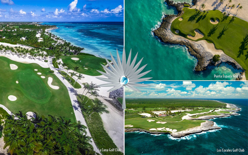 Punta Cana Golf Courses - Dominican Republic