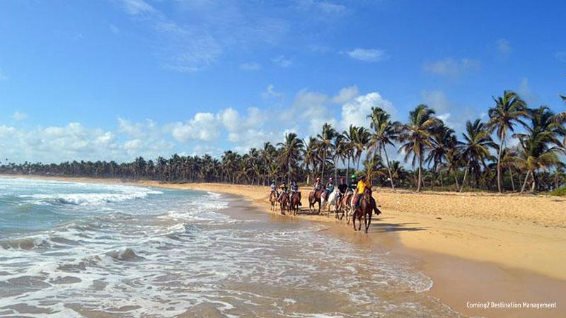 Punta Cana Horseback Riding Tours - Dominican Republic