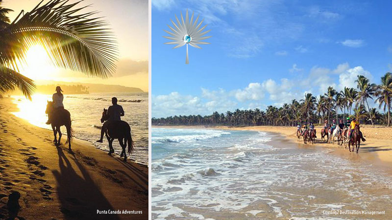 Punta Cana Horseback Riding Tours - Dominican Republic