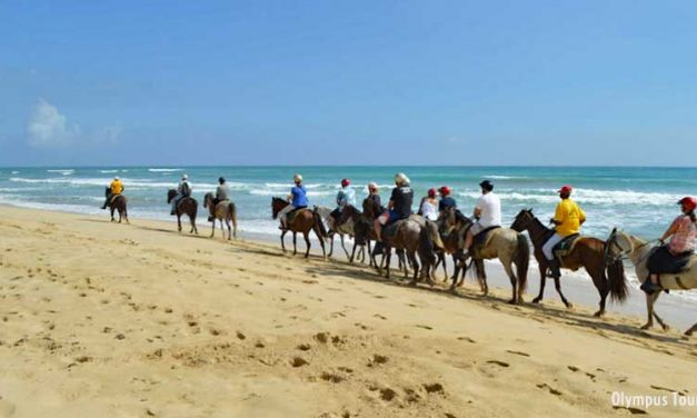 Horseback Riding – Punta Cana, Dominican Republic