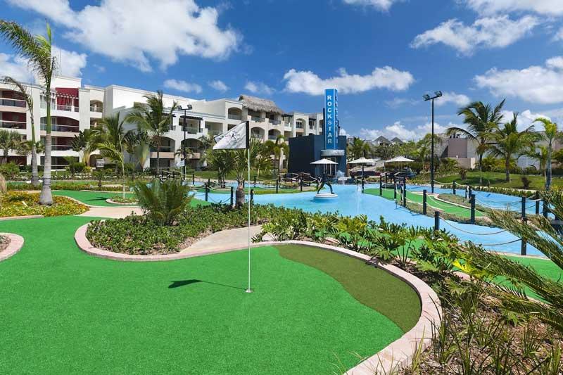 Hard Rock Hotel & Casino Punta Cana - Punta Cana, Dominican Republic
