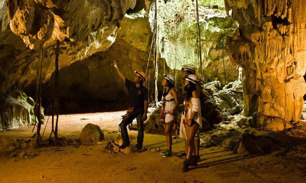 Scape Park – Adventure Park – Cap Cana, Dominican Republic