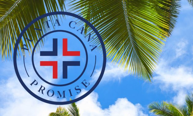 The Punta Cana Promise