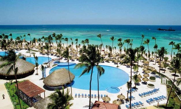 Bahia Principe Grand Punta Cana <BR>Punta Cana, Dominican Republic