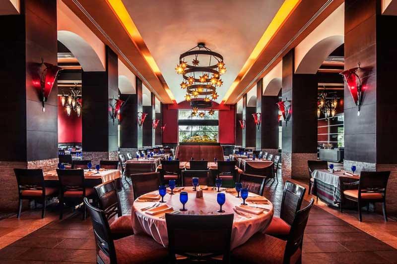 Dining - Hard Rock Hotel & Casino Punta Cana - Punta Cana, Dominican Republic