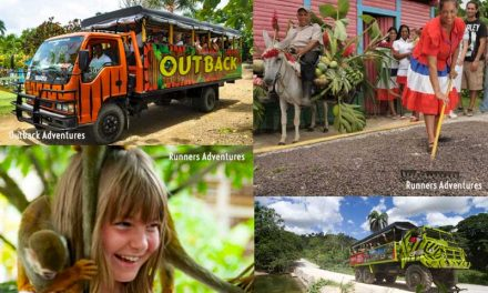 Punta Cana Safari Tours <BR>Top Things to Do in Punta Cana