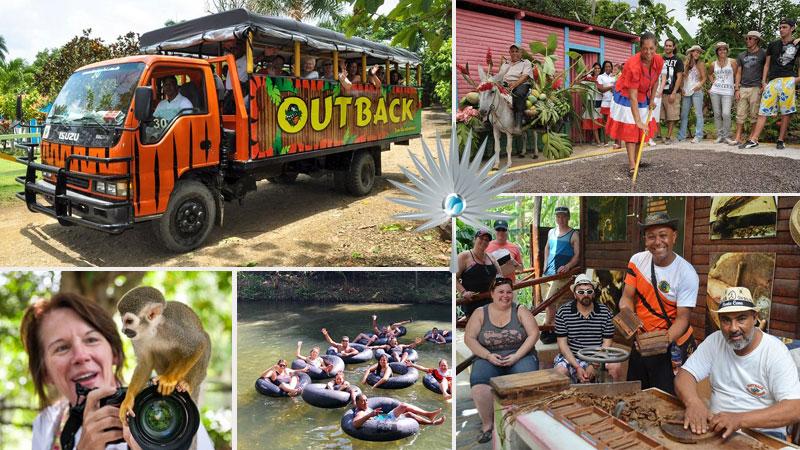 Safari Tours in Punta Cana, Dominican Republic