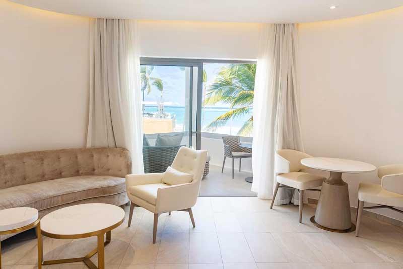 Guest Suite - Grand Bavaro Princess - Bavaro Beach, Punta Cana, Dominican Republic