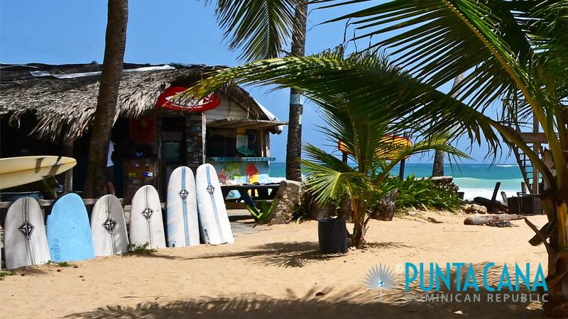 Macao Beach - Best Surfing Beaches in Punta Cana, Dominiican Republic