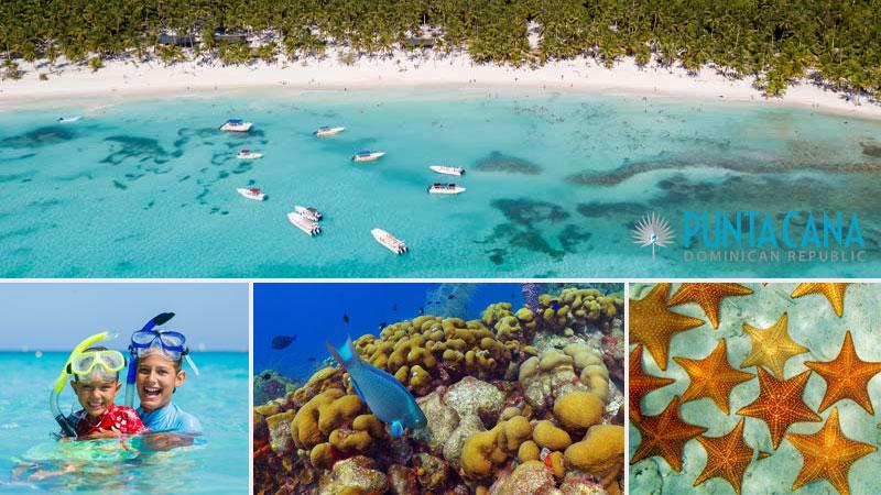 Go Snorkeling in Punta Cana, Dominican Republic