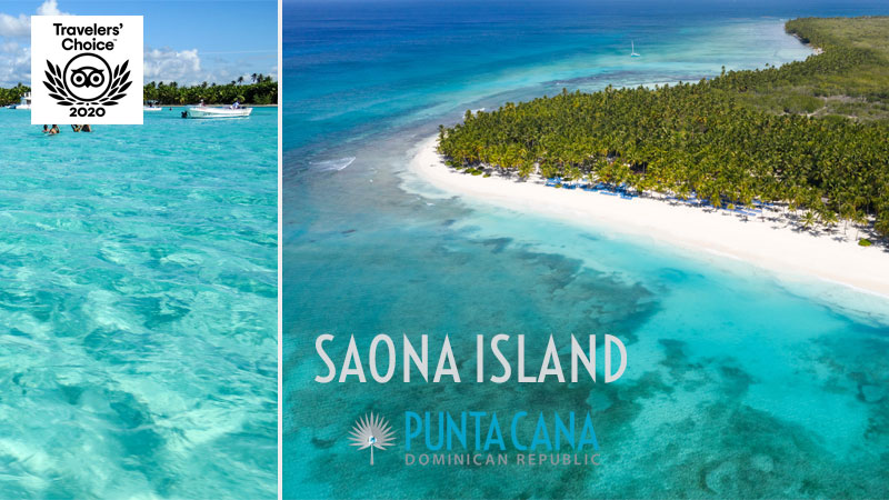 Saona Island - Best Things to Do in the Punta Cana, Dominican Republic
