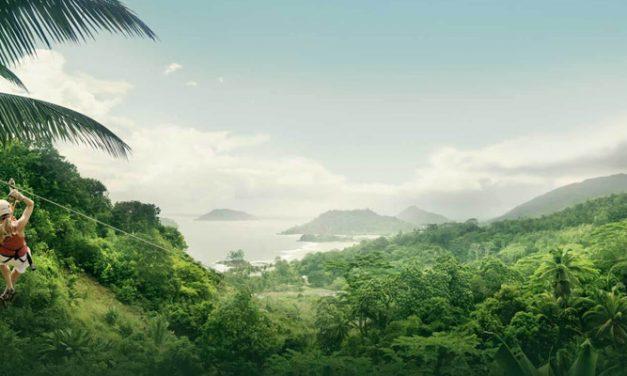Canopy Adventures – Punta Cana, Dominican Republic