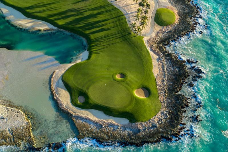 Punta Espada Golf Club - Cap Cana, Punta Cana, Dominican Republic