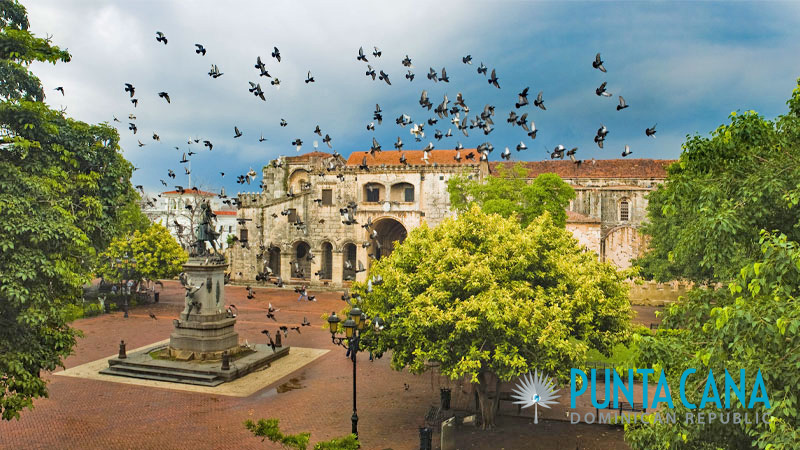 Santo Domingo - Best Tours from Punta Cana, Dominican Republic