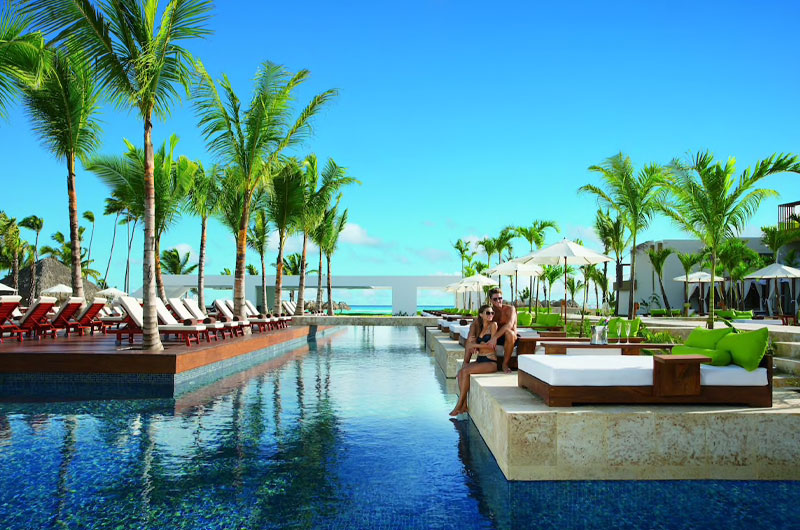 Now Onyx - Top All Inclusive Resorts in Punta Cana / Caribbean