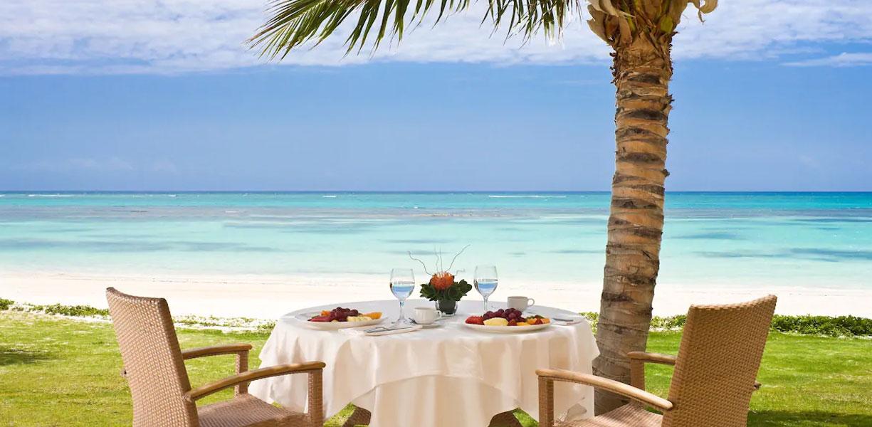 Tortuga Bay Hotel - AAA 5 Diamond Award - Punta Cana, Dominican Republic