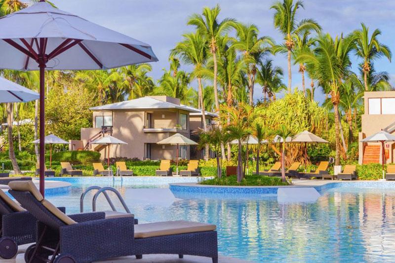 Le Sivory Punta Cana - Beachfront Hotel in Uvero Alto, Beach, Punta Cana, DR