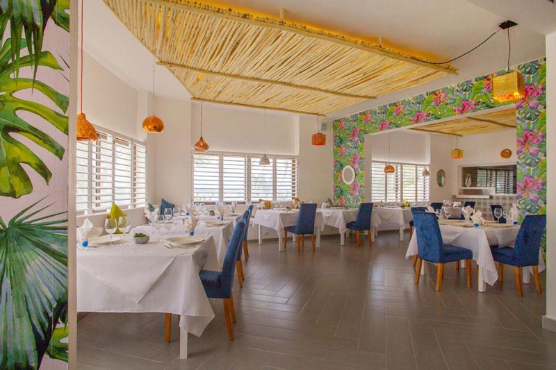 Dining - Le Sivory Punta Cana - Punta Cana, Dominican Republic