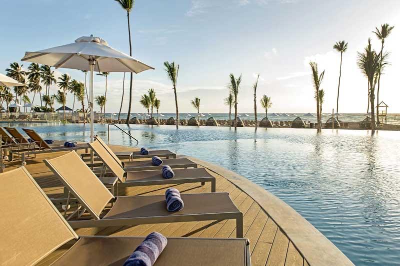 Pool @ Nickelodeon Punta Cana - Uvero Alto Beach, Dominican Republic