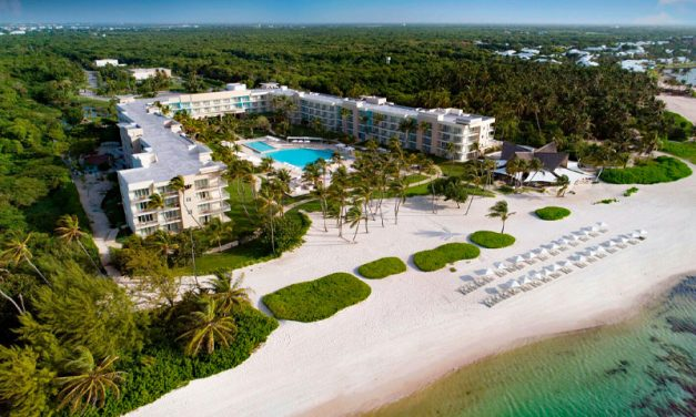 The Westin Puntacana Resort & Club <BR>Punta Cana, Dominican Republic