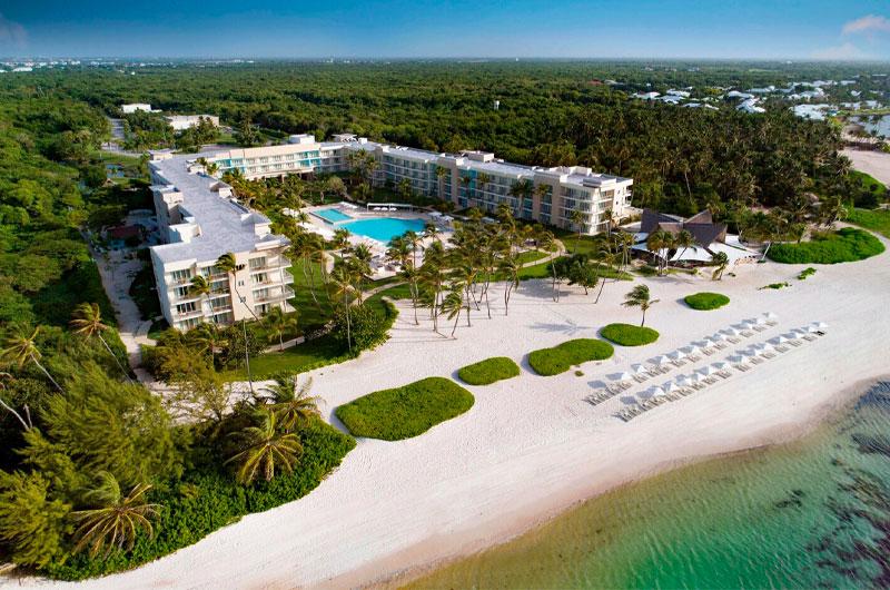 The Westin Puntacana Resort & Club - Punta Cana, Dominican Republic