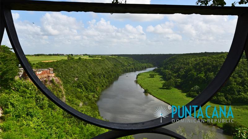 Altos de Chavon - River - La Romana, Dominican Republic - Attractions