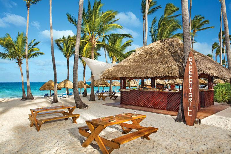 Dreams Palm Beach Punta Cana Resort & Spa - Cabeza del Toro - Punta Cana, DR