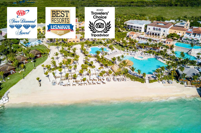 Sanctuary Cap Cana - Best Resorts in Punta Cana, Dominican Republic