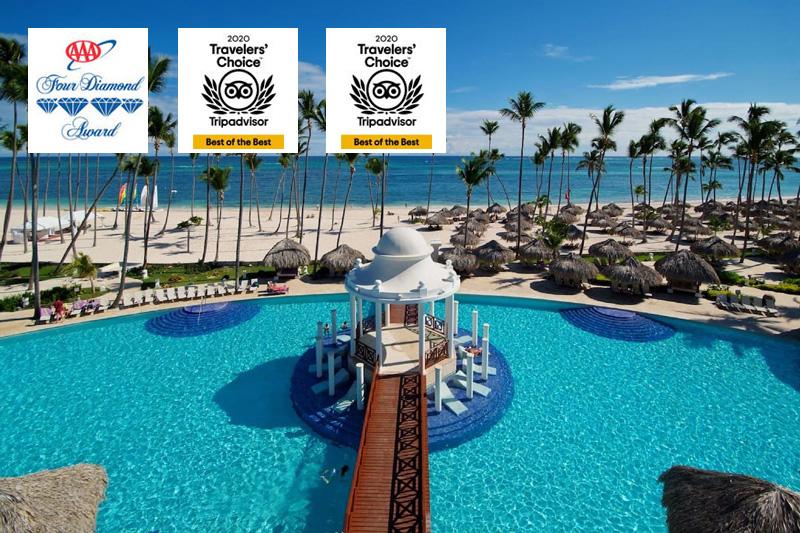 The Reserve at Paradisus Punta Cana Resort - Best Golf Resorts - Punta Cana, Dominican Republic