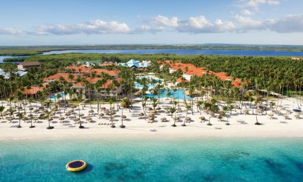 Dreams Palm Beach Punta Cana Resort & Spa <BR>Punta Cana, Dominican Republic
