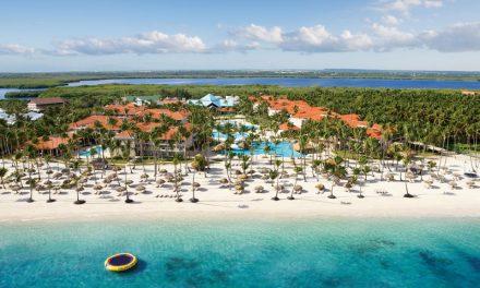 Dreams Palm Beach Punta Cana Resort & Spa <BR>Punta Cana, Dominican Republic