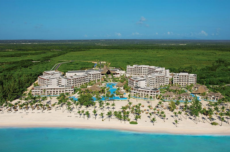 Secrets Cap Cana - Cap Cana Resorts