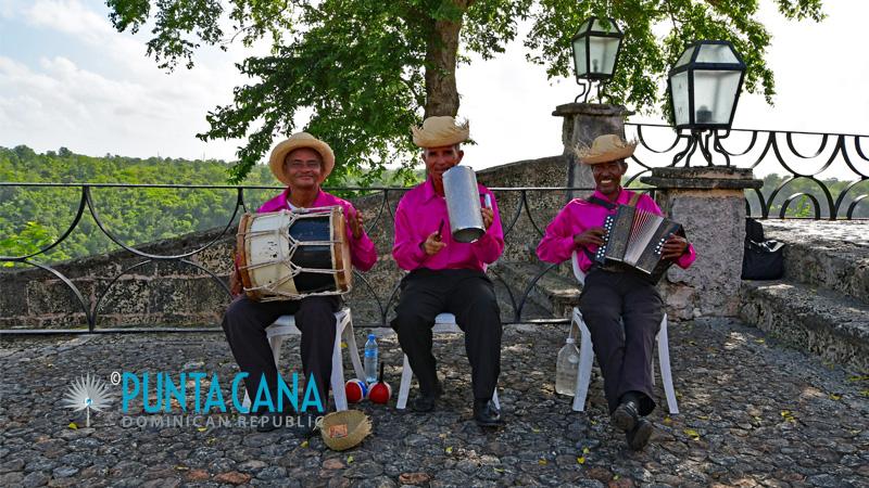 Culture & Music in the Dominican Republic