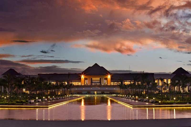 Hard Rock Hotel & Casino Punta Cana - Arena Gorda Beach - Punta Cana, Dominican Republic
