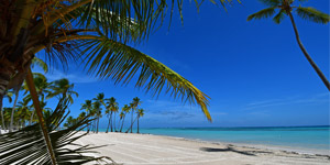 Juanillo Beach Resorts - Punta Cana, Dominican Republic