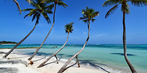Playa Blanca Beach Resorts - Punta Cana, Dominican Republic
