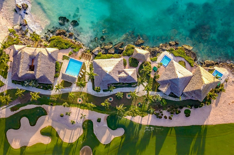 Eden Roc Cap Cana - Cap Cana Resorts, Dominican Republic