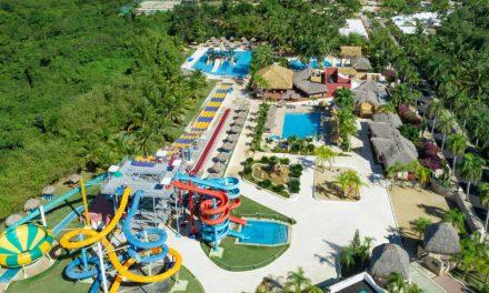 Grand Sirenis Punta Cana Resort Casino & Aquagames <BR>Punta Cana, Dominican Republic