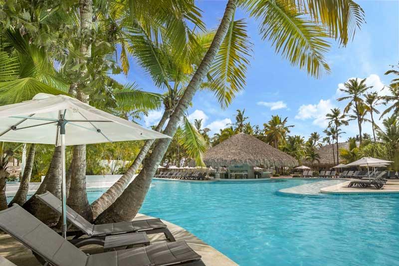 Pool @ Catalonia Punta Cana - Cabeza del Toro Beach - Punta Cana, Dominican Republic