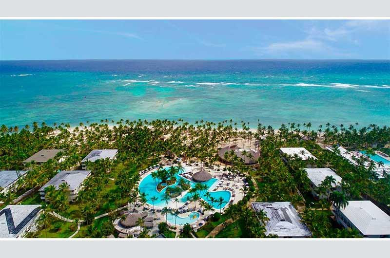 Beachfront Resort - Catalonia Punta Cana - Cabeza del Toro Beach - Punta Cana, Dominican Republic