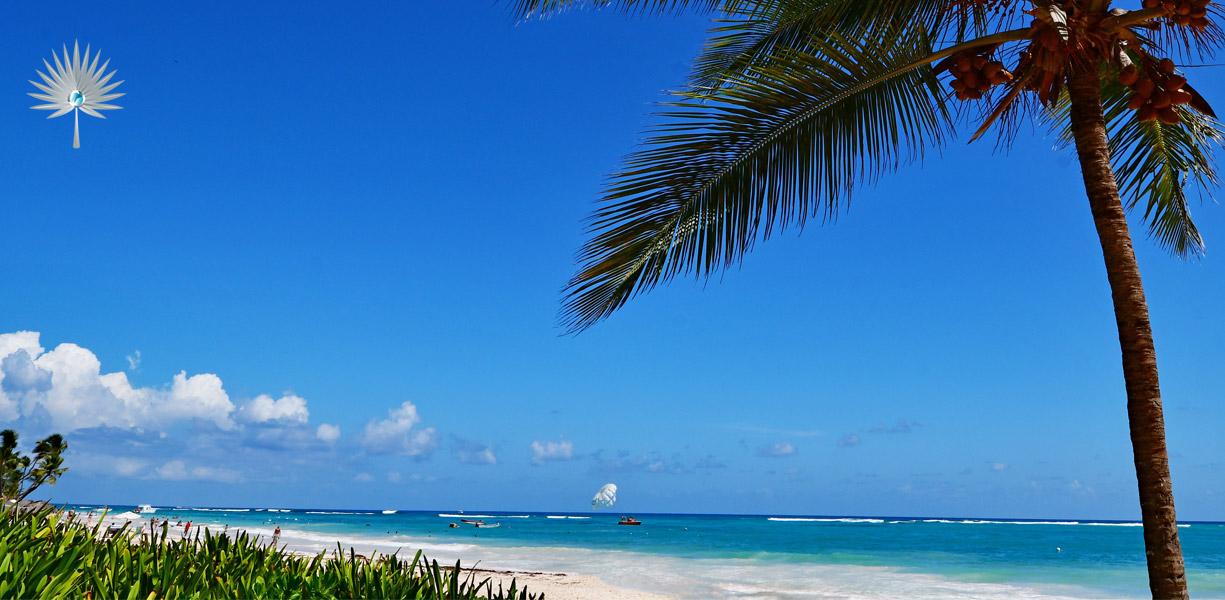 Arena Gorda Beach - Punta Cana, Dominican Republic