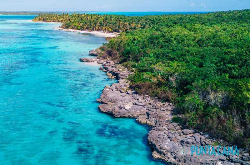 Cotubanama National Park - Dominican Republic / Parque Nacional del Este (East National Park)